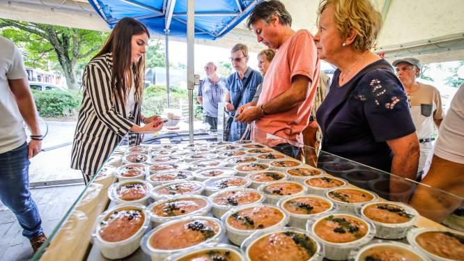 43 Vlaamse streekproducten te ontdekken op Streekproductenmarkt