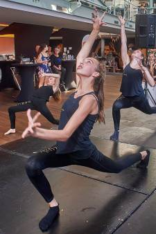 Festival Gemeente Maashorst: franje met weinig meerwaarde voor fusie