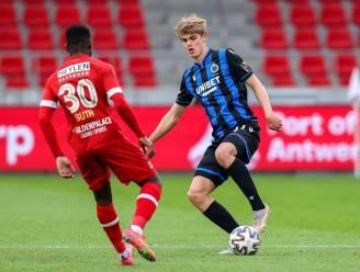 LIVE (18u30). Club ontvangt Antwerp, na winst van Genk is puntenverlies uit den boze