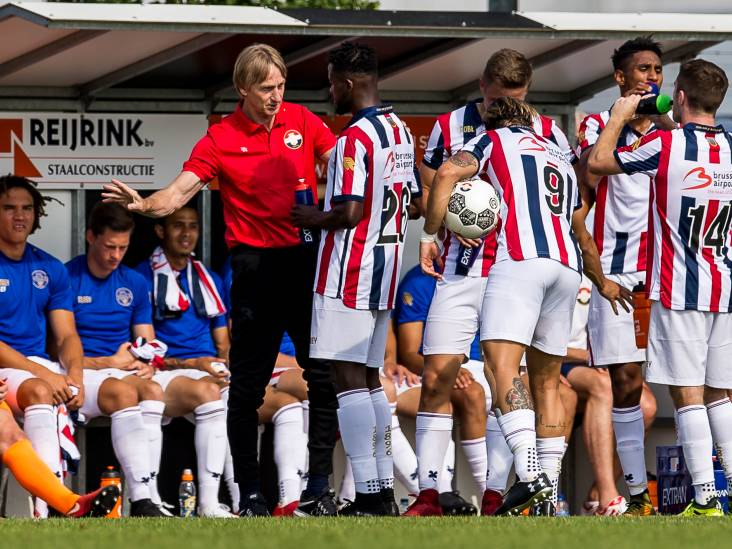 Willem II speelt komend seizoen met Marketing Impuls op de rug