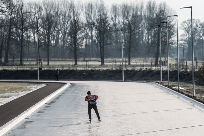 IJsvereniging Winterswijk