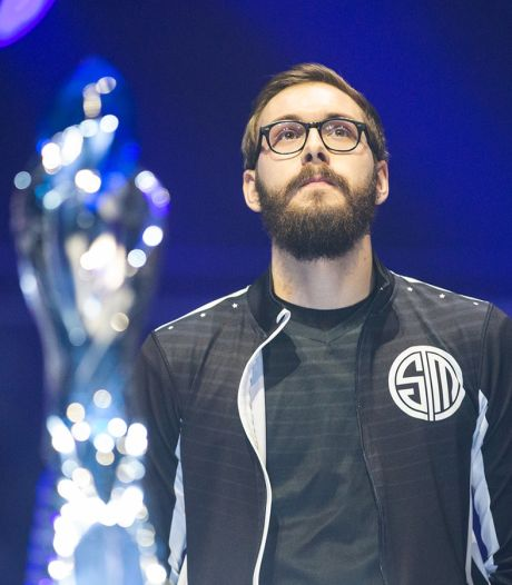 League of Legends-superster Bjergsen maakt comeback