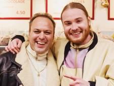 Frans Bauer dankt hit met rapper Donnie aan kinderen: 'Ik had toch 1,5 week vrij'