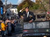 Handen op elkaar voor legergroene stoet: zo vierde Tilburg 75 jaar bevrijding