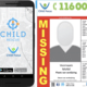 Child Focus lanceert opsporingsapp: 'Kostbare tijd winnen'