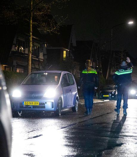 Avondklok: overwegend stil op straat, maar politie deelt 75 boetes uit in regio