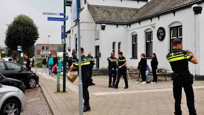 Jongeman raakt zwaargewond bij steekpartij in Cuijk; vrienden leveren verdachte over aan politie