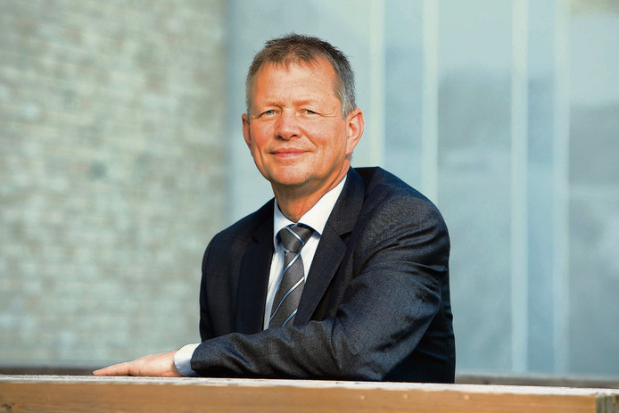 """Wethouder Antoon Peppelman: """"Sport en bewegen moet in Haaksbergen voor iedereen toegankelijk zijn."""""""
