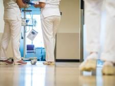 Bonden: veel ziekenhuizen doen mee aan staking, honderden afdelingen dicht
