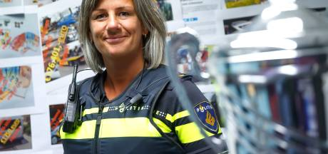 Weerijs beste politieteam van Nederland