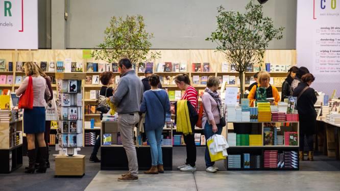 """Vlaamse overheid wil helpen bij redding Boekenbeurs: """"Maar overname is niet onze taak"""""""